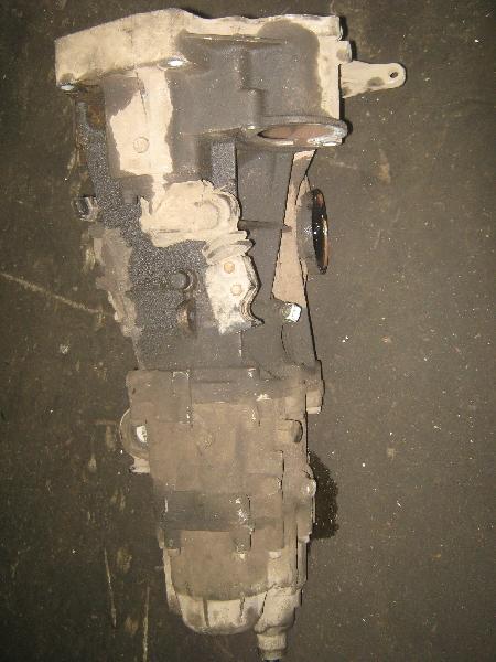 Не секрет, что не произведенный своевременно ремонт КПП для Volkswagen Pointer в Москве при малейших показателях...